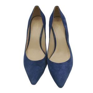 Cole Haan Grand 05 Heels Blue Size 9